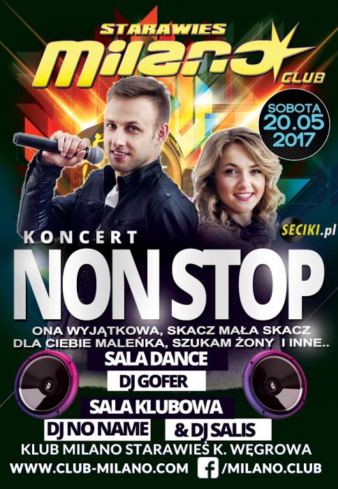 Klub Milano - Najnowsze Sety