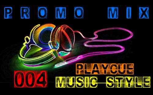 PlayCue - MusicStyle004
