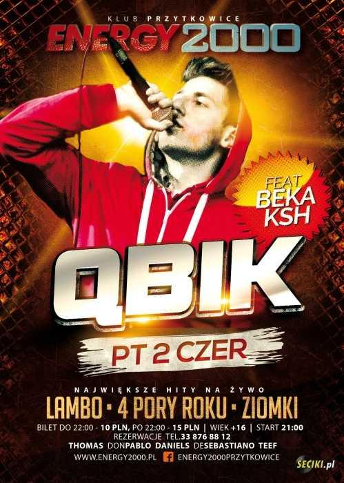 Klub Energy 2000 Przytkowice - Najnowsze Sety