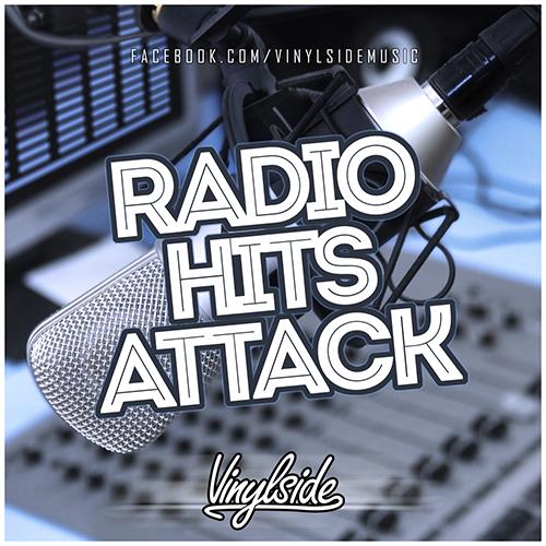 Vinylside - Radio Hits Attack (13.06.2017)