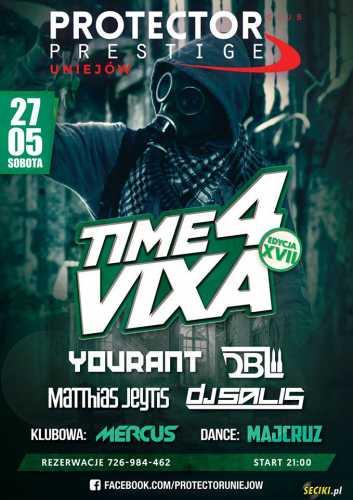 Protector (Uniejów) - TIME 4 VIXA vol. 17  (27.05.17)