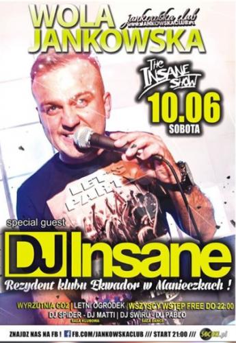 Jankowska Club (Wola.J) - DJ MATTI (10.06.2017)