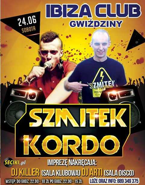 Klub Ibiza - Najnowsze Sety