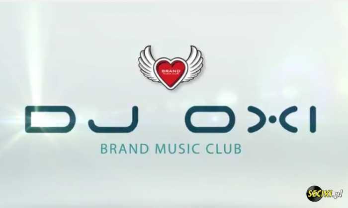 Klub Brand (Skoków), Video Live Mix  - Najnowsze Sety