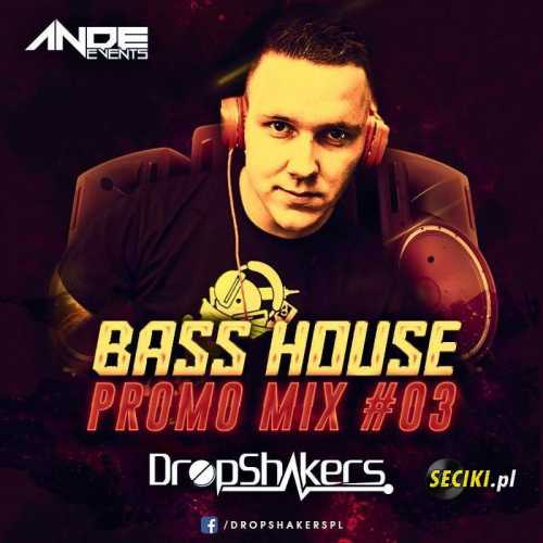 Dropshakers @ Ande Events Bass House Promo Mix #3