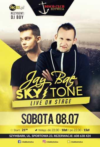 Club Kotwica (Szymbark) - Dj Boy (8.07.2017)