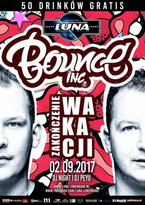 Luna (Lunenburg) - BOUNCE INC (2.09.2017)