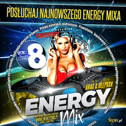 Energy Mix Vol.8 Katowice Edition 2017