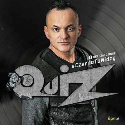 Dj Quiz live from Clubsound TV