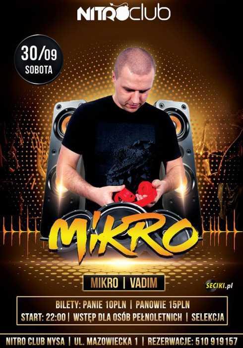 Klub Nitro Club Nysa - Najnowsze Sety