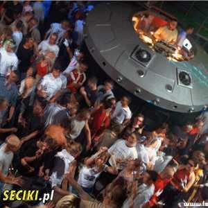 Klub Protector Ostrów Wlkp. - DJ Krecik (12.07.2003)