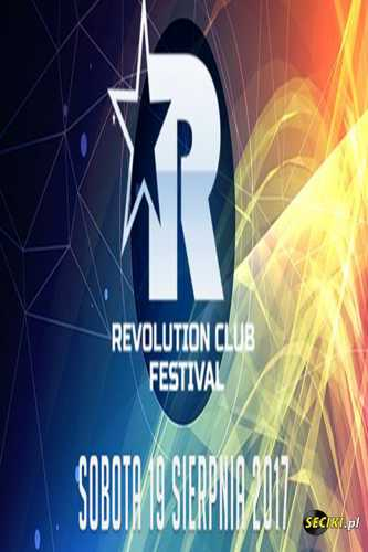 Revolution Club Festival (Oborniki) - RAFUSS (19.08.17)