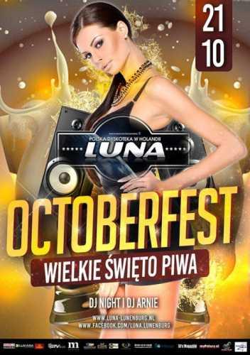 Luna (Lunenburg) - OCTOBERFEST (21.10.2017)