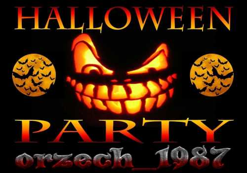 orzech_1987 - halloween party 2017 [31.10.2017]