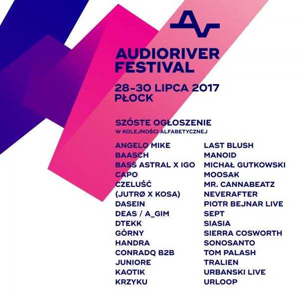 Klub Audioriver