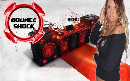 Ana van Duk Bounce Shock #1