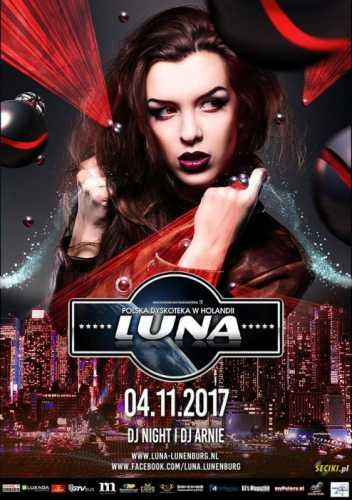 Luna (Lunenburg) - Nightomania Vol. 20 (04.11.2017)