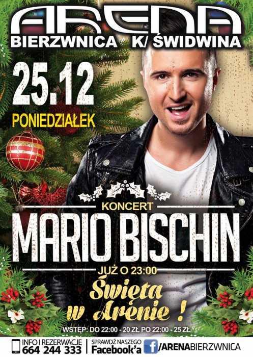 Arena (Bierzwnica) - Święta w Arenie (25.12.2017) - kluby, festiwale, plenery, klubowa muza, disco polo