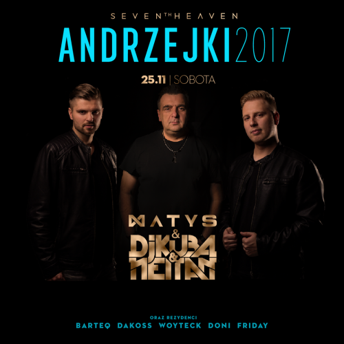 7th Heaven (Legnica) - Dakoss (25.11.2017)