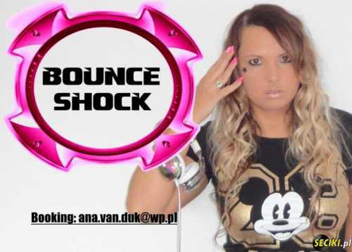 Ana van Duk - Bounce Shock #2 (2017)
