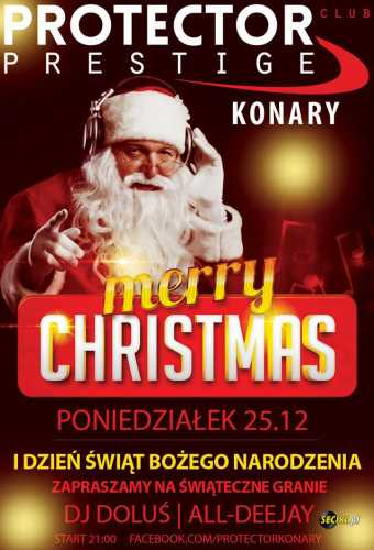 Protector Club (Konary) -  Dj T'wave (25.12.2017)