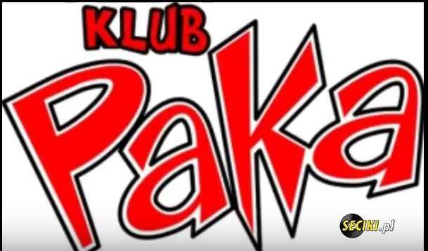 Klub Paka