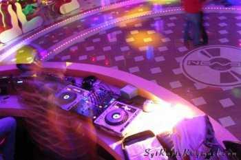 Klub Sety 2010, Stare Sety Heaven - Najnowsze Sety
