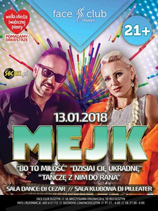 Klub Disco Polo, Sety 2018 - Najnowsze Sety