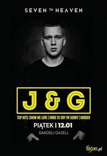7th Heaven (Legnica) - J&G (12.01.2018)