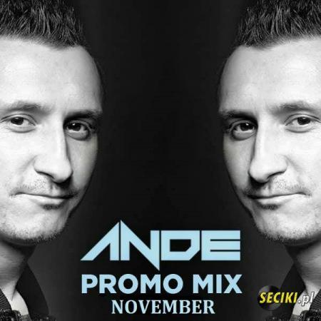 Promowany : ANDE - PROMO MIX FEBRUARY 2018