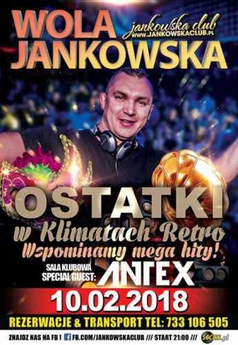 Klub Jankowska Club