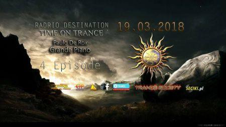 Klub Radio Destination    / Sety 2018