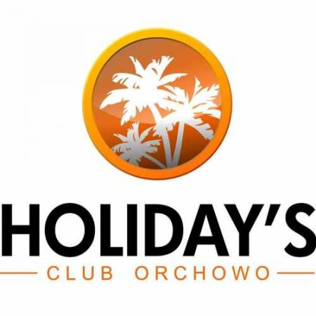Holiday's Club Orchowo - DJ Maaxx (8/9.04.2012)