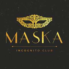 Maska Incognito Club Kielce