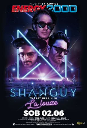 Energy2000 - SHANGUY On Tour 02.06.2018