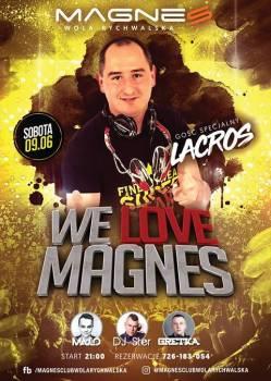Klub Magnes Club Wola Rychwalska