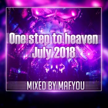 MAFYOU One step to heaven (July 2018)