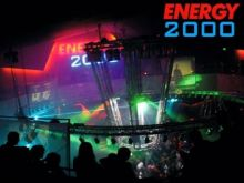 Energy 2000 - Fun Factory - The Best Of Retro  (01.05.10)