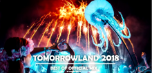 Tomorrowland 2018 - Best Songs MEGA Mix [Unofficial Mix]