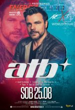 Energy2000 - ATB World Tour 2018 25.08.2018