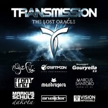 Transmission (Australia) - 'The Lost Oracle' (30.09.2017)