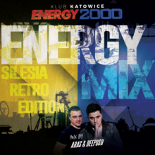 Promowany : Energy Mix vol. 12 - Silesia Retro Edition (13/09/2018)