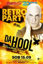 Energy2000 - RETRO PARTY pres DA HOOL 15.09.2018