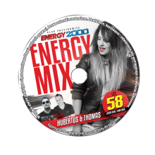 Energy Mix Vol. 58 - Dj Thomas i Dj Hubertus