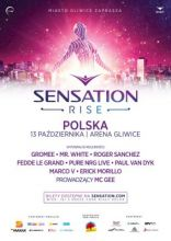 Sensation Poland After Movie by Trance Music Addicted