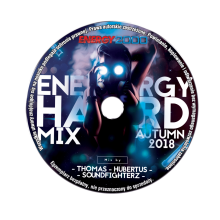 Energy Hard Mix Autumn 2018 (28.10.18)