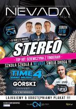 Club Nevada (Nur) - Dj Górski (27.10.2018)