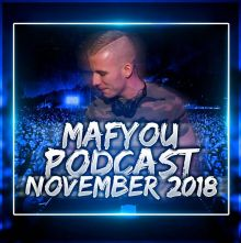 MAFYOU PODCAST NOVEMBER 2018
