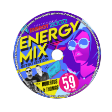 Promowany : Energy Mix Vol. 59