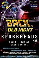 Ekwador Manieczki - BACK TO OLD NIGHT (1.12.2018) - kluby, festiwale, plenery, klubowa muza, disco polo